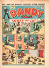 Cover for The Dandy Comic (D.C. Thomson, 1937 series) #11