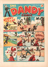 Cover for The Dandy Comic (D.C. Thomson, 1937 series) #21