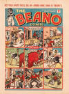 Cover for The Beano Comic (D.C. Thomson, 1938 series) #130