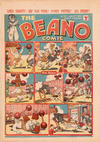Cover for The Beano Comic (D.C. Thomson, 1938 series) #131
