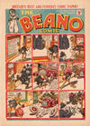 Cover for The Beano Comic (D.C. Thomson, 1938 series) #133
