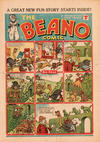 Cover for The Beano Comic (D.C. Thomson, 1938 series) #138