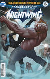 Cover for Nightwing (DC, 2016 series) #22 [Paul Renaud Cover]