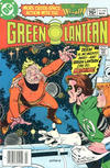 Cover for Green Lantern (DC, 1960 series) #162 [Canadian Newsstand]