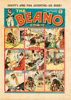 Cover for The Beano Comic (D.C. Thomson, 1938 series) #141
