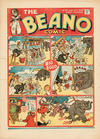 Cover for The Beano Comic (D.C. Thomson, 1938 series) #103