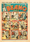 Cover for The Beano Comic (D.C. Thomson, 1938 series) #144