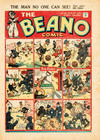 Cover for The Beano Comic (D.C. Thomson, 1938 series) #146