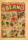 Cover for The Beano Comic (D.C. Thomson, 1938 series) #149