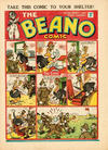 Cover for The Beano Comic (D.C. Thomson, 1938 series) #150