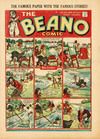 Cover for The Beano Comic (D.C. Thomson, 1938 series) #153
