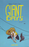 Cover for Giant Days (Boom! Studios, 2015 series) #3