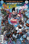Cover Thumbnail for Suicide Squad (2016 series) #19 [Tony S. Daniel Cover]