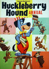 Cover for Huckleberry Hound Annual (World Distributors, 1960 series) #1963