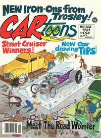 Cover Thumbnail for CARtoons (Petersen Publishing, 1961 series) #[134]
