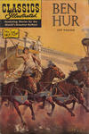 Cover for Classics Illustrated (Gilberton, 1947 series) #147 - Ben Hur [HRN 153]