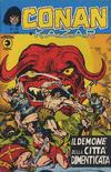 Cover for Conan e Kazar (Editoriale Corno, 1975 series) #14