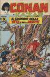 Cover for Conan e Kazar (Editoriale Corno, 1975 series) #15