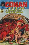 Cover for Conan e Kazar (Editoriale Corno, 1975 series) #20