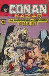 Cover for Conan e Kazar (Editoriale Corno, 1975 series) #21