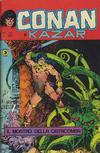 Cover for Conan e Kazar (Editoriale Corno, 1975 series) #30