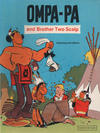 Cover for Ompa-Pa (Egmont/Methuen, 1977 series) #1