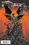 Cover for Darkness (Egmont, 2000 series) #4