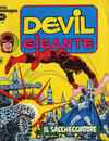 Cover for Devil Gigante (Editoriale Corno, 1977 series) #5