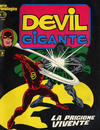 Cover for Devil Gigante (Editoriale Corno, 1977 series) #13