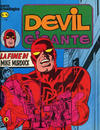 Cover for Devil Gigante (Editoriale Corno, 1977 series) #14