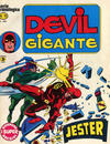 Cover for Devil Gigante (Editoriale Corno, 1977 series) #15