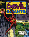 Cover for Devil Gigante (Editoriale Corno, 1977 series) #19
