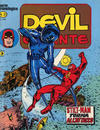 Cover for Devil Gigante (Editoriale Corno, 1977 series) #23