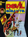 Cover for Devil Gigante (Editoriale Corno, 1977 series) #27