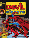 Cover for Devil Gigante (Editoriale Corno, 1977 series) #31