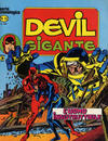 Cover for Devil Gigante (Editoriale Corno, 1977 series) #32