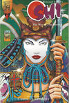 Cover for Shi: The Way of the Warrior Trade Paperback (Crusade Comics, 1995 series) #1