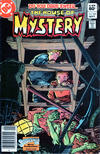 Cover for House of Mystery (DC, 1951 series) #320 [Newsstand]