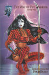 Cover for Shi: The Way of the Warrior Trade Paperback (Crusade Comics, 1995 series) #2