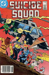 Cover Thumbnail for Suicide Squad (1987 series) #2 [Canadian Newsstand]