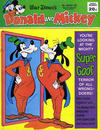 Cover for Donald and Mickey (IPC, 1972 series) #45 [Overseas Edition]
