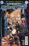 Cover Thumbnail for Harley Quinn (2016 series) #22