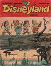 Cover for Disneyland barneblad (Hjemmet / Egmont, 1973 series) #5/1973