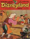 Cover for Disneyland barneblad (Hjemmet / Egmont, 1973 series) #6/1973