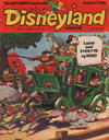 Cover for Disneyland barneblad (Hjemmet / Egmont, 1973 series) #14/1973