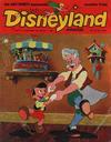Cover for Disneyland barneblad (Hjemmet / Egmont, 1973 series) #17/1973