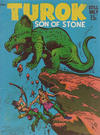 Cover for Turok Son of Stone (Magazine Management, 1976 ? series) #2206-4