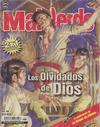 Cover for Relatos de Presido Presenta: Malverde el Angel de Los Pobres (Editorial Toukan, 2012 series) #6