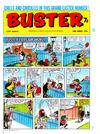 Cover for Buster (IPC, 1960 series) #28 March 1970 [514]