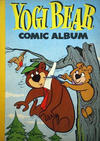 Cover for Yogi Bear Comic Album (World Distributors, 1960 series) #[nn]